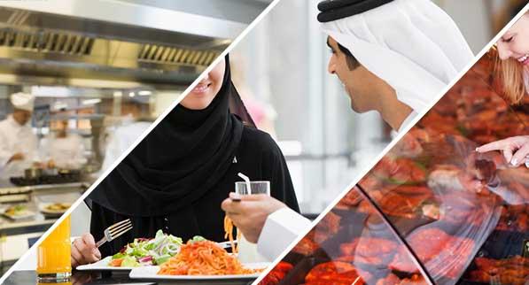ReSPR restaurantes y tiendas