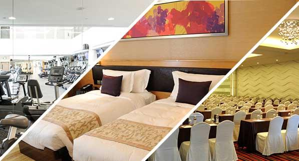 ReSPR hoteles y ocio