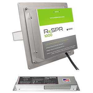 ReSPR HVAC GrupoHSA